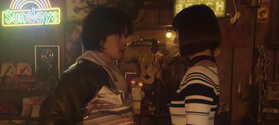 TV東京系列 土曜ドラマ「銀と金」(2017年1月)