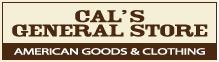 CAL'S GENERAL STORE